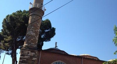 Photo of Mosque Şeyh Sinan Camii at Turkey