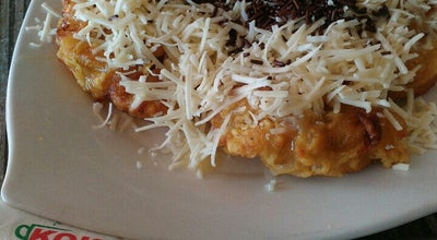 Photo of Cafe KOKIcafé at Ruko Plaza De Lumina, Taman Semanan Indah, Jakarta Barat 11750, Indonesia