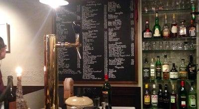 Photo of Restaurant 't Walhalla at Zuidstraat 30, Roeselare 8800, Belgium