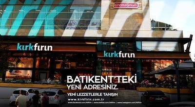 Photo of Bakery Kırk Fırın at Atlantis Avm 213/c-10, Ankara, Turkey