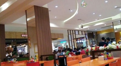 Photo of Chinese Restaurant Istana mie & es at Csb Mall, Cirebon, Indonesia