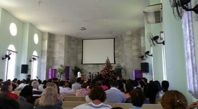 Photo of Church Igreja Adventista do Sétimo Dia at São José do Rio Preto, Brazil