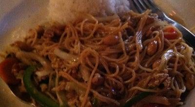 Photo of American Restaurant The Little Hawaiian at 206 Rome St, Carrollton, GA 30117, United States
