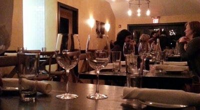 Photo of Italian Restaurant Treva Restaurant & Bar at 980 Farmington Ave., West Hartford, CT 06107, United States