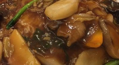 Photo of Chinese Restaurant 紅虎餃子房 土岐プレミアムアウトレット店(Benitora Gyozabou) at 土岐ヶ丘1-2, 土岐市, Japan