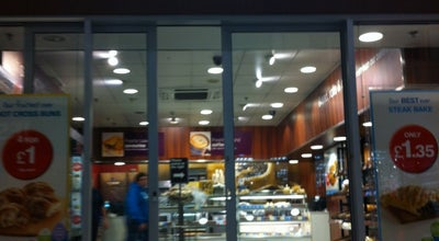 Photo of Bakery Greggs at 51 The Mall, Luton LU1 2JX, United Kingdom
