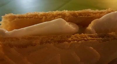 Photo of Dessert Shop Cumhur Has Helvaları at Turkey