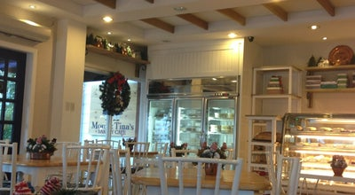Photo of Cafe Mom & Tina's Bakery Cafe at Sgt. Esguerra St., Quezon City, Philippines