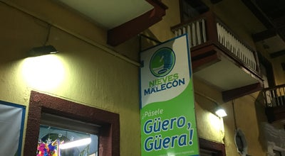 Photo of Ice Cream Shop Nieves Del Malecón at Gutiérrez Zamora 20, Veracruz 91700, Mexico