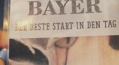 Photo of Bakery Bäckerei Bayer at Frauenstr. 25, Ulm 89073, Germany