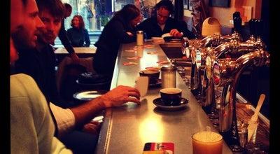 Photo of Bar De Pels at Huidenstraat 25, Amsterdam 1016 ER, Netherlands