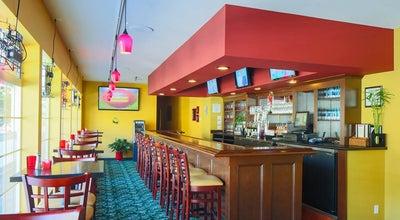 Photo of Mexican Restaurant La Terraza Mexican Grill at 1316 Tamsen St, Cambria, CA 93428, United States