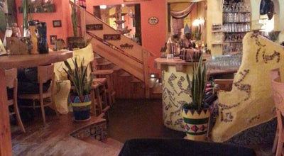 Photo of Mexican Restaurant Pueblo at Kołodziejska 4, Gdańsk 80-834, Poland