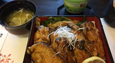 Photo of Sushi Restaurant 銀八鮨 at 堀川30, 秦野市, Japan