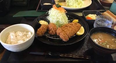 Photo of Japanese Restaurant かつ玄 石和店 at 石和町四日市場1779-1, 笛吹市, Japan