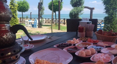 Photo of BBQ Joint Sea Garden Bahçe at Turkey