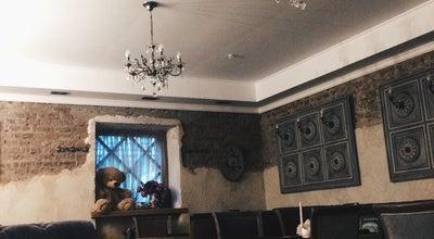 Photo of Coffee Shop Кофейный бар «Кекс» at Просп. Фрунзе, 15, Витебск, Belarus