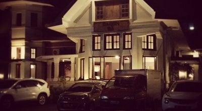 Photo of Coffee Shop Dakken Coffee & Steak at Jl. Re Martadinata No. 67, Bandung, Indonesia