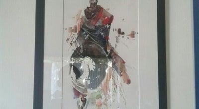 Photo of Art Gallery Mojo Gallery at Khartoum, Khartoum 2, Sudan