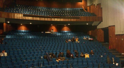 Photo of Theater Teatro San Francisco at Salamanca S/n, Pachuca 42050, Mexico
