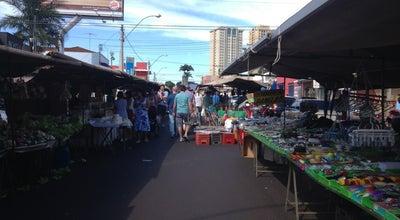 Photo of Farmers Market Feira Livre da Avenida Portugal at Av. Portugal, Ribeirão Preto, Brazil