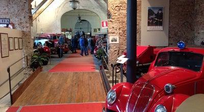 Photo of History Museum Museo Storico del corpo nazionale dei vigili del fuoco at Italy