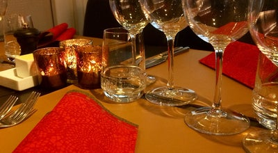 Photo of French Restaurant Restaurant Dubrava at Menen, Belgium