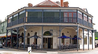 Photo of Bar The Claremont Hotel at 1 Bayview Terrace, Claremont, We 6010, Australia