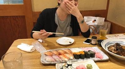 Photo of Sushi Restaurant びんびや 江坂 at 江坂町1-23-19, 吹田市 564-0063, Japan