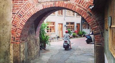 Photo of Historic Site 兌悅門 at 中西區文賢路與信義街交叉路口, Tainan, Taiwan