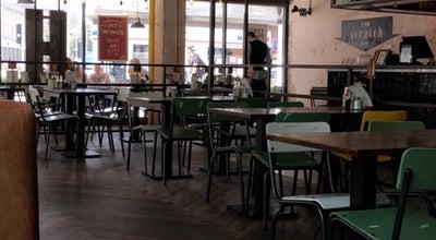 Photo of Burger Joint Handmade Burger Co at United Kingdom