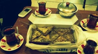 Photo of Tea Room Yaren Çay Salonu at İstasyon Caddesi Bahcelievler, Muş 49100, Turkey