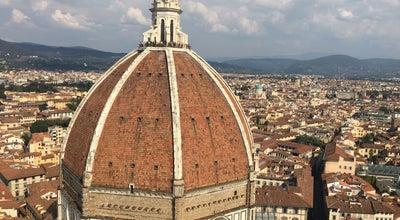 Photo of Museum Le Terrazze della Cattedrale at Piazza Duomo, Firenze 50122, Italy