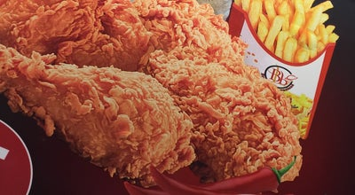 Photo of Fried Chicken Joint Broasted Bawanland at Saudi Arabia
