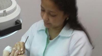 Photo of Nail Salon Dirpés Podologia at Osasco, Brazil