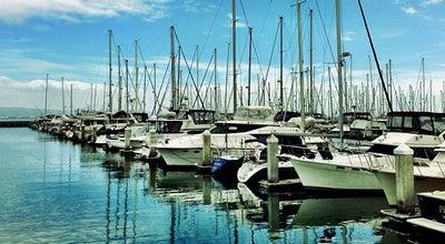 Photo of Harbor / Marina Pier 40 at 1 King, San Francisco, CA 94107, United States