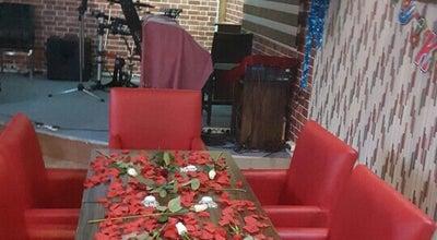 Photo of Music Venue Sazende Cafe & Canlı Müzik at Rize Belediye Yani Rize Park Avm Kat 8, Rize 53100, Turkey
