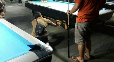 Photo of Pool Hall Players' Pool n Lounge at Jl. Raya Margorejo Indah Blok A-134, Surabaya 60238, Indonesia