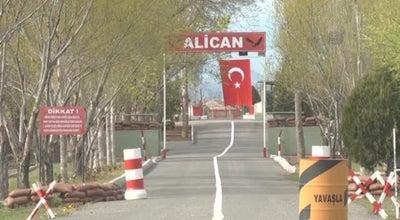Photo of Disc Golf Iğdır Ermenistan Sınırı at Turkey