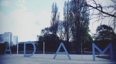 Photo of Art Museum ADAM - Atomium Design & Art Museum at Belgium