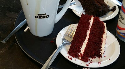 Photo of Coffee Shop Caffè Nero at 66 North St, Guildford GU1 4AH, United Kingdom