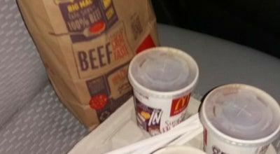 Photo of Burger Joint mcd sg besar at Malaysia