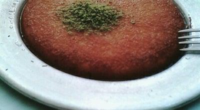 Photo of Dessert Shop Cansel Tatlıcılık at Turkey