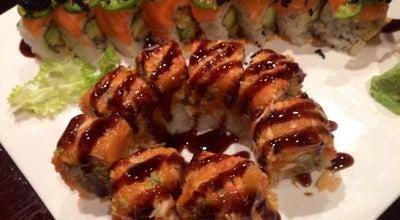 Photo of Asian Restaurant Sake Asian Fusion at 461 Western Boulevard, Jacksonville, NC 28546, United States
