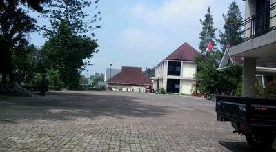 Photo of Church Gereja Katolik St. Yosef Sukabumi at Jl. Suryakencana No. 53, Sukabumi 43111, Indonesia