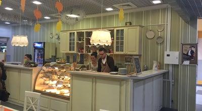 Photo of Cafe Ажур at Вул. Ярослава Мудрого, 40, Біла Церква 09100, Ukraine