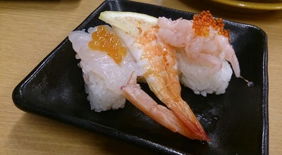 Photo of Sushi Restaurant スシロー 南行徳店 at 新井2-16-10, 市川市, Japan