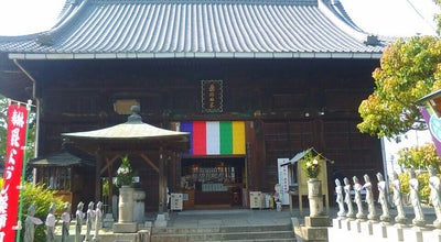 Photo of Buddhist Temple 道隆寺 at 北鴨1丁目3-30, 仲多度郡多度津町 764-0022, Japan