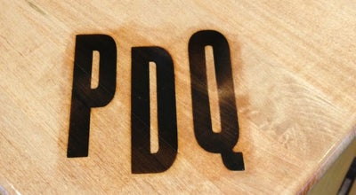 Photo of Fried Chicken Joint PDQ at 6305 Falls Of Neuse Rd, Raleigh, NC 27615, United States