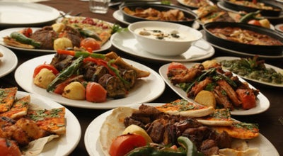 Photo of Middle Eastern Restaurant Dawa 2 Restaurant - Erbil at Iraq